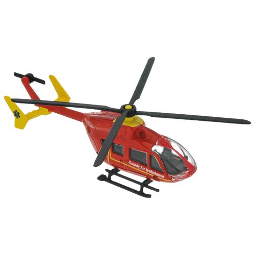 Вертолет Siku 1647 1:87 14.5 см фото