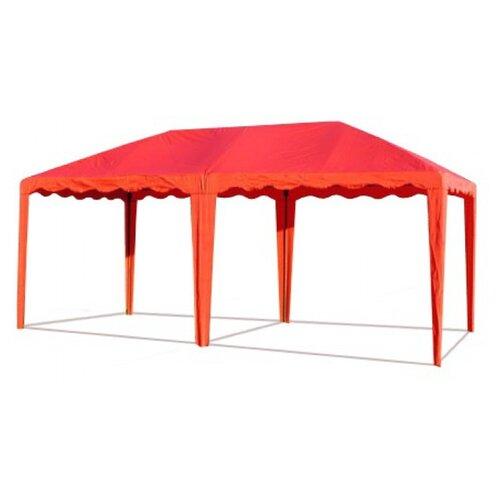 Шатер Митек Беседка 6х3 6 х 3 х шатер для дачи митек пикник люкс 6х3