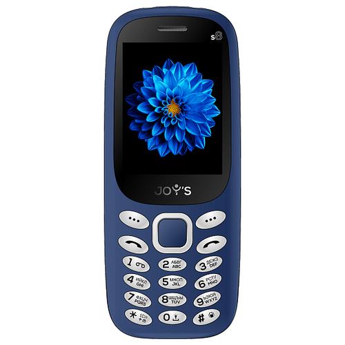 Телефон JOY'S S8 телефон