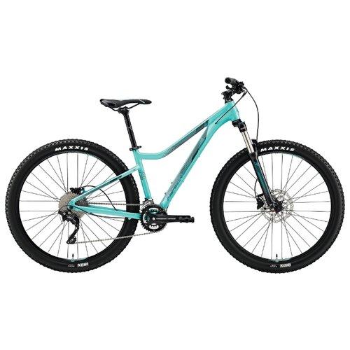 Горный MTB велосипед Merida велосипед merida ride disc 5000 2017