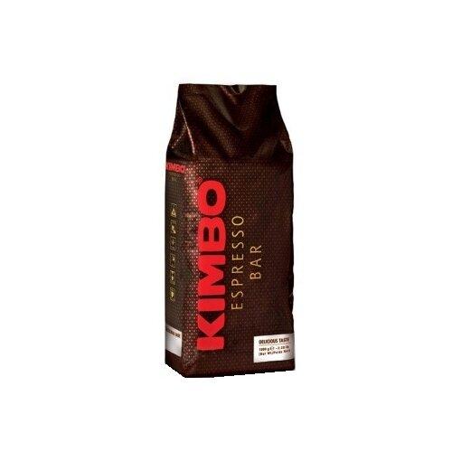 Кофе в зернах Kimbo Delicious