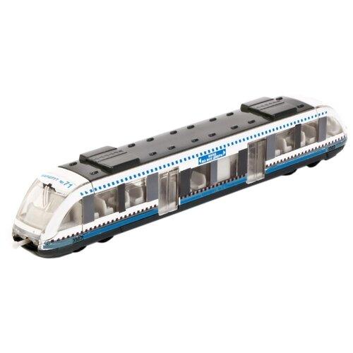 Трамвай ТЕХНОПАРК 1079ВС-R 16.5