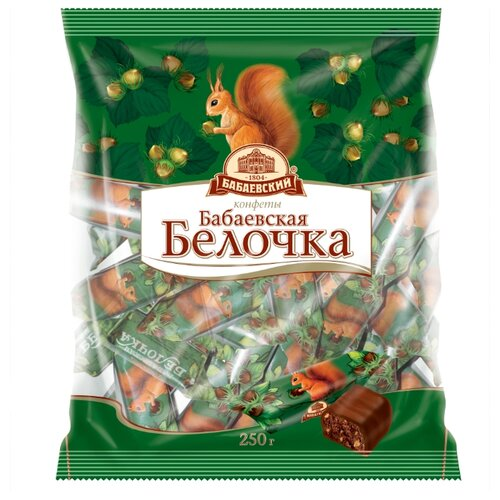 Конфеты Бабаевский Бабаевская фото