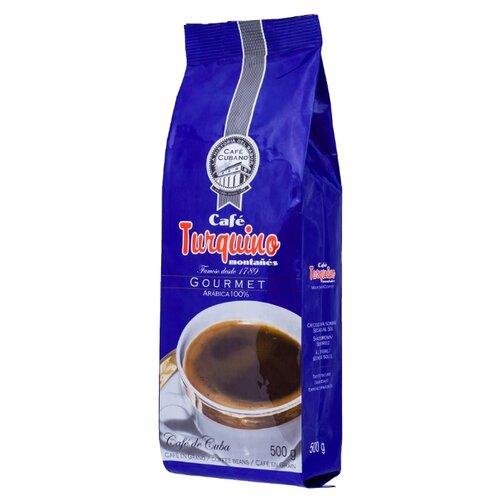 Кофе в зернах Turquino