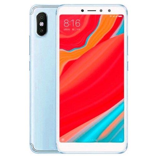 Смартфон Xiaomi Redmi S2 4 64GB смартфон xiaomi redmi s2 4gb 64gb золотой