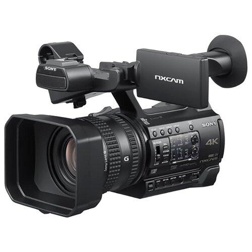 Фото - Видеокамера Sony HXR-NX200 видеокамера