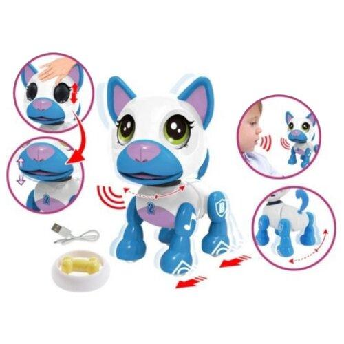 Интерактивная игрушка робот S+S ролевые игры s s toys игрушка дрель