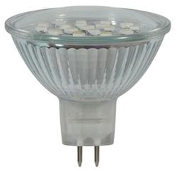 Лампа светодиодная Uniel UL-00004018, GU5.3, MR16, 1.5Вт