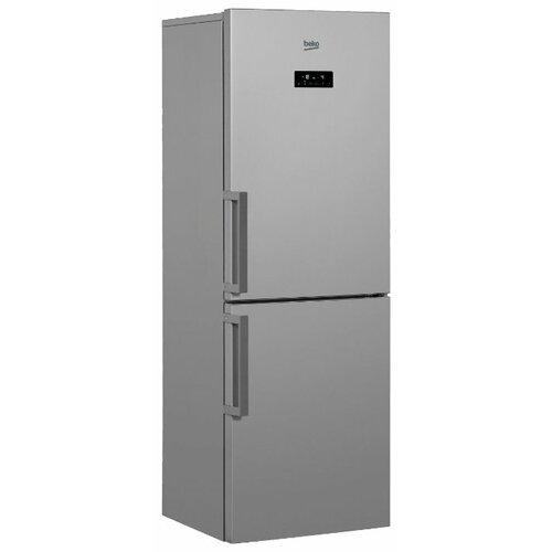 Холодильник Beko RCNK 296E21 S