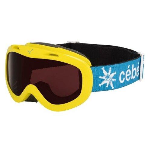 Маска CEBE Jerry очки cebe cebe lupka коричневый