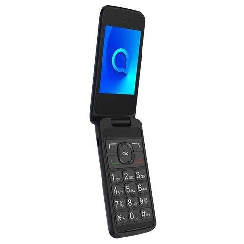 Телефон Alcatel 3025X мобильный телефон alcatel 3025x metallic gray
