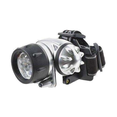 Налобный фонарь GARIN HL5L ручной фонарь garin mr3 3w