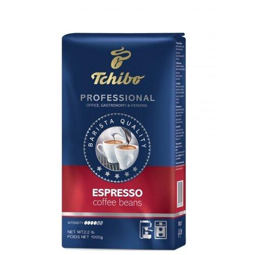 Кофе в зернах Tchibo