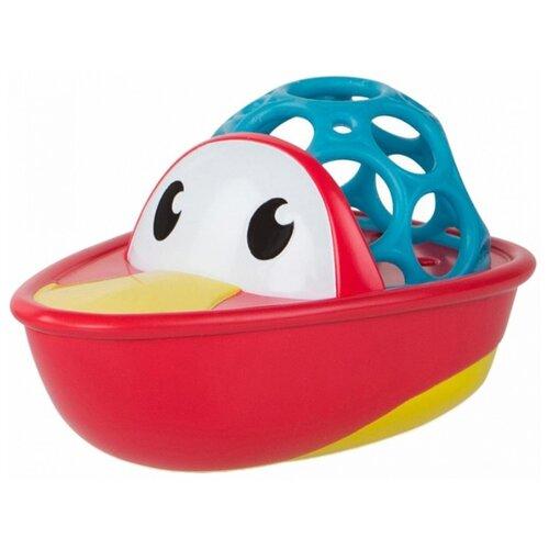 Игрушка для ванной Oball Лодочка