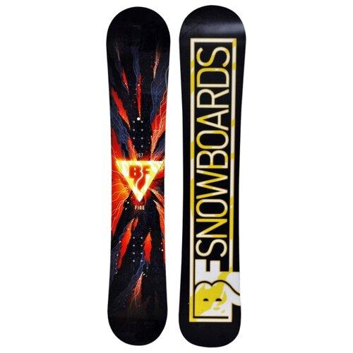 Сноуборд BF snowboards Fire 18-19