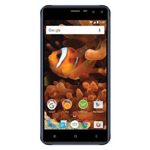 Смартфон VERTEX Impress Reef смартфон
