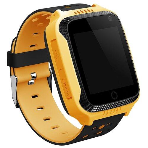 Часы Smart Baby Watch GW11 smart baby watch x10 blue