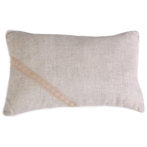 Подушка BIO-TEXTILES Кедровая waller d world textiles
