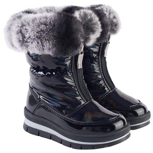 Полусапоги Jog Dog 13006R ботинки jog dog jog dog jo019awchvc4