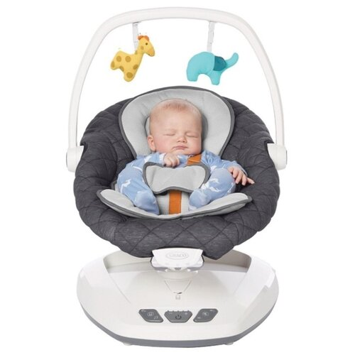 Качели Graco Move With Me graco comfortsport convertible car seat in zara