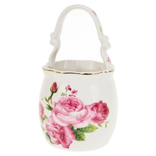 Best Home Porcelain Конфетница чайный набор best home porcelain восточная сказка olympia 4 предмета