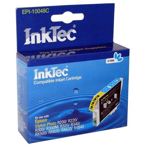 Фото - Картридж InkTec EPI-10048C картридж inktec epi 10082lc