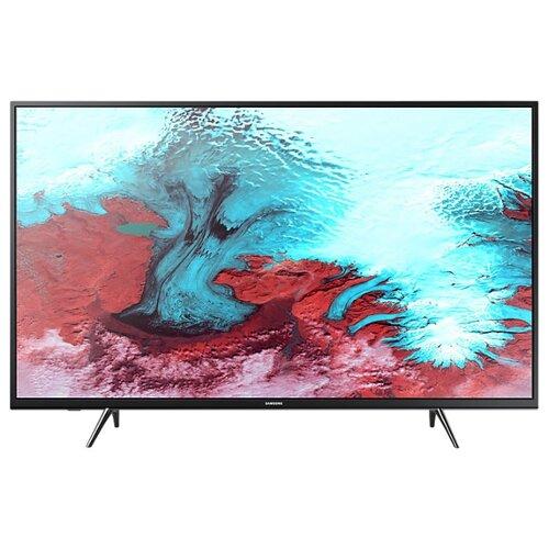 Фото - Телевизор Samsung UE43J5272AU телевизор