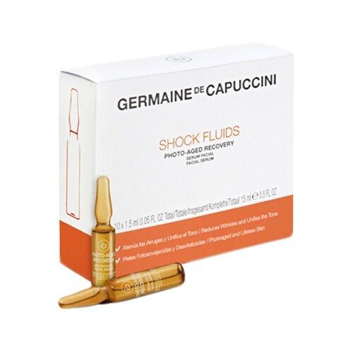 Germaine de Capuccini OPTIONS фото