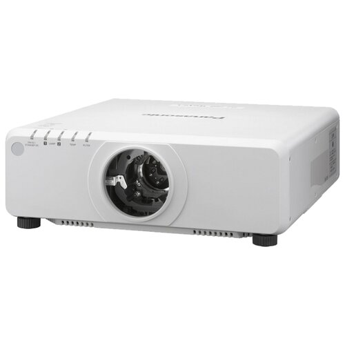 Фото - Проектор Panasonic PT-DX820LWE проектор panasonic pt dz680