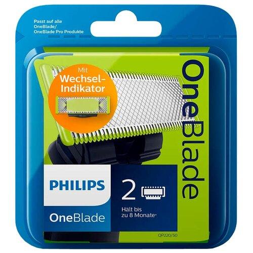 Сменное лезвие Philips QP220 philips qp220