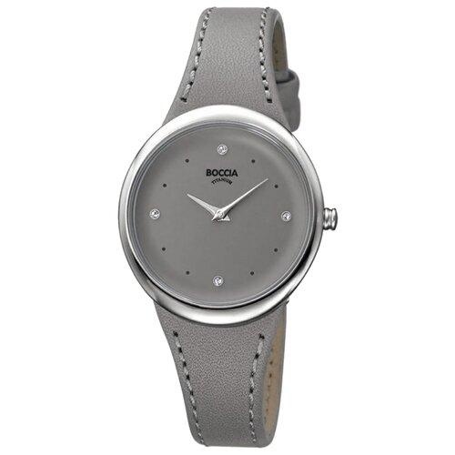 Наручные часы BOCCIA 3276-07 boccia bcc 3530 07