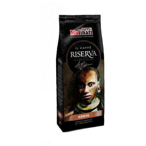 Кофе в зернах Molinari Riserva
