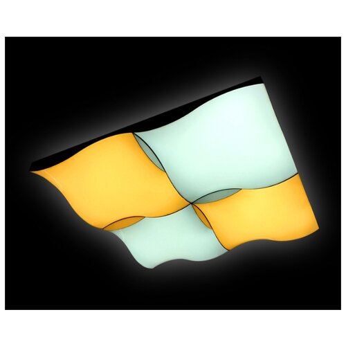 Фото - Ambrella light FP2354 WH 128W ambrella light fp2382 wh 128w