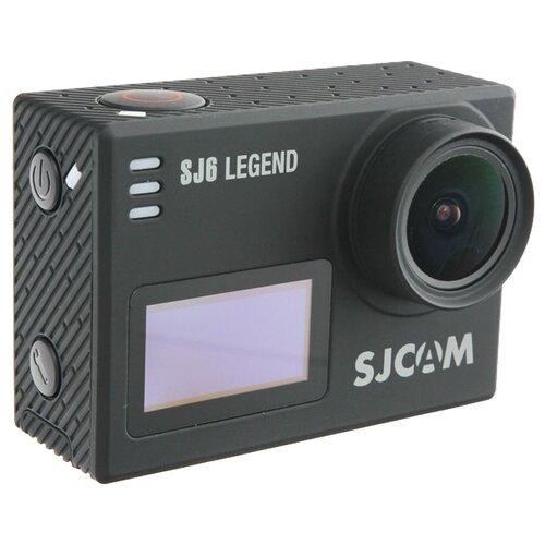 Фото - Экшн-камера SJCAM SJ6 Legend видеокамера экшн sjcam sj5000 белый