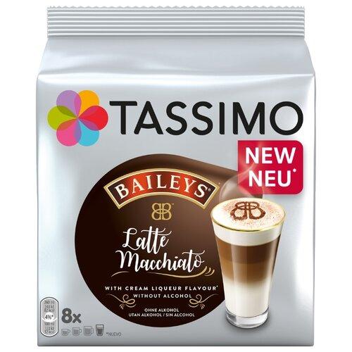 Кофе в капсулах Tassimo Baileys