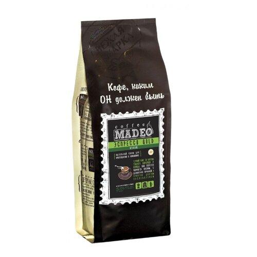 Кофе в зернах Madeo Эспрессо Gold