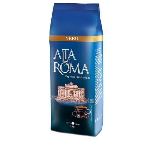 Кофе в зернах Alta Roma Vero