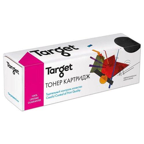 Фото - Картридж Target TR-CB540A андрей верин target