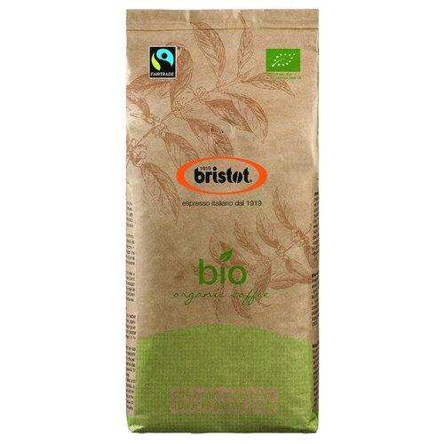 Кофе в зернах Bristot Bio