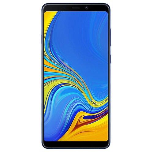Смартфон Samsung Galaxy A9 2018 смартфон