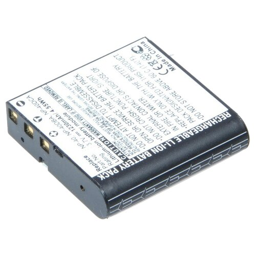 Аккумулятор Pitatel SEB-PV101 аккумулятор для телефона pitatel seb tp404