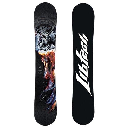Сноуборд Lib Tech Hot Knife C3