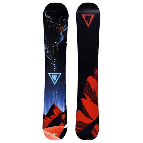 Сноуборд BF snowboards Flight bf
