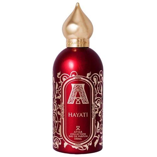 Парфюмерная вода Attar attar collection crystal love for him парфюмерная вода 100мл