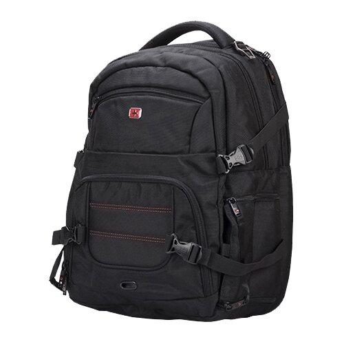Фото - Рюкзак для фотокамеры Continent continent cc 018 black сумка для ноутбука 17