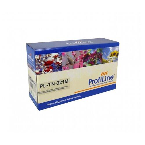 Фото - Картридж ProfiLine PL-TN-321-M картридж profiline pl c9733a m
