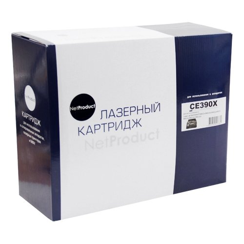 Фото - Картридж Net Product N-CE390X am 1705 подвеска жук скарабей каир латунь янтарь