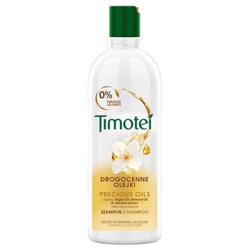 Timotei шампунь Precious Oils шампунь timotei timotei ti014lmzkg01