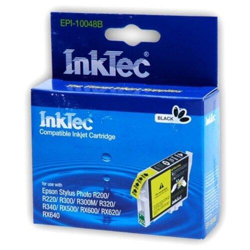 Фото - Картридж InkTec EPI-10048B картридж inktec epi 10092y