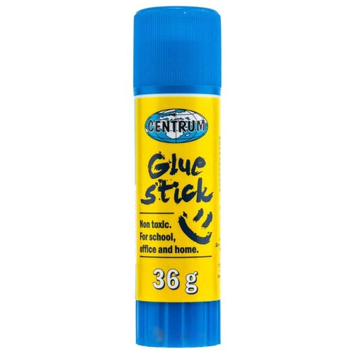 CENTRUM Клей-карандаш LITE 36 г officespace клей карандаш 36 г